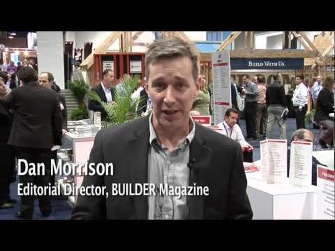 The 2013 International Builders' Show: Day 2