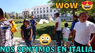 Estaremos en Europa?😍 Quien será la cumpleañera?🤔🎈 Una Aventura en Guatemala. Parte 5