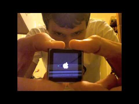 How to turn off your 6th gen ipod nano