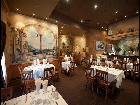 Trattoria Timone - Events & Private Dining - Oakville, Mississauga Restaurants
