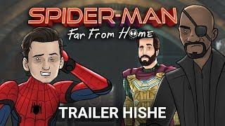 Download Spider-Man Far From Home Trailer HISHE (ENDGAME SPOILERS) Video