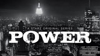 Power - Opening Titles (1080p-HD)