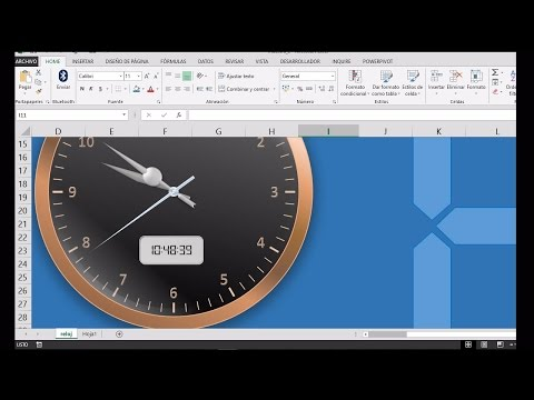 Awesome Excel dashboards 2- free download