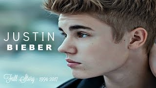 FULL Story Of Justin Bieber! (Avalanna, Selena Gomez, the rise, the fall, the comeback)