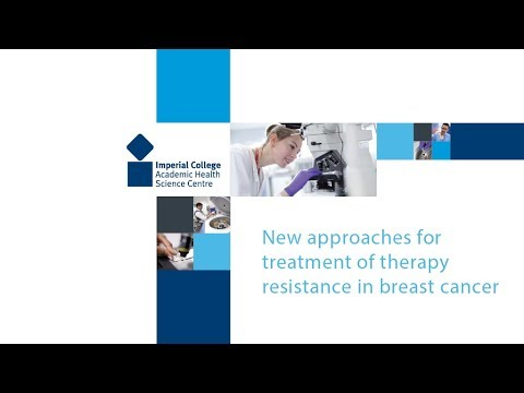 New approaches for treatment of therapy resistance in breast cancer