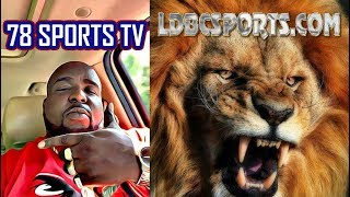 Download WOW!!! ANTHONY JOSHUA A TOUGH GUY NOW & MAYWEATHER LIES Video