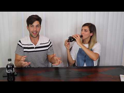 EATING OUR FEELINGS WITH GABBIE HANNA!