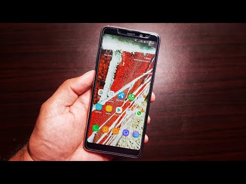 Samsung Galaxy A8 2018 Review!