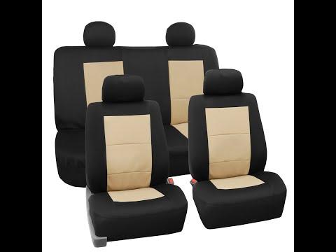 Premium Waterproof Seat Covers - FH Group®