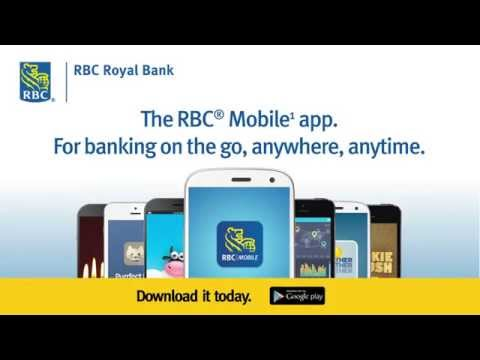 RBC Mobile App