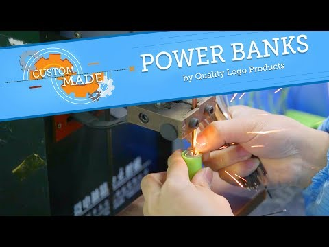 How Are Power Banks Made?