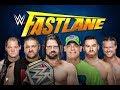 WWE Fast Lane 2018 Review