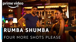 Rumba Shumba Song - Four More Shots Please | Abbey Fizardo, Mikey McCleary