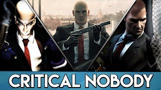 Reviewing EVERY Hitman - Critical Nobody