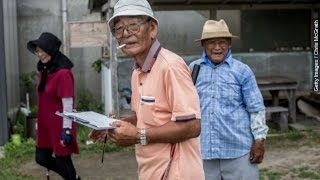 Download Japan Has So Many Centenarians, It Can't Give Them All Gifts - Newsy Video