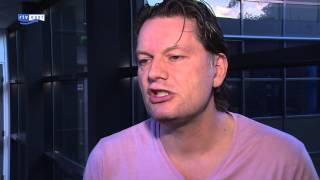 Ex-verdachte vuurwerkramp André de Vries overleden