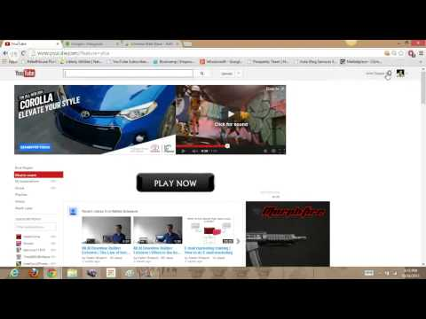 How to stop pop up ads on YouTube,Facebook, the Web with a free tool