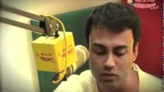 Amitabh Bhattacharya on Radio Mirchi