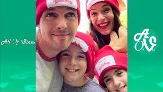 Funny Eh Bee Vine Compilation (w/Titles) All EhBee Family Vines 2013 - 2017