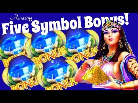 Xxx Mp4 Mistress Of Egypt 5 Trigger Bonus 75 Free Spins Live Slots Video 2019 3gp Sex