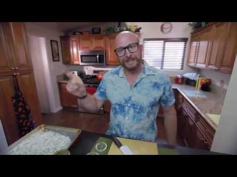 How to make Tuscan Garlic Salt