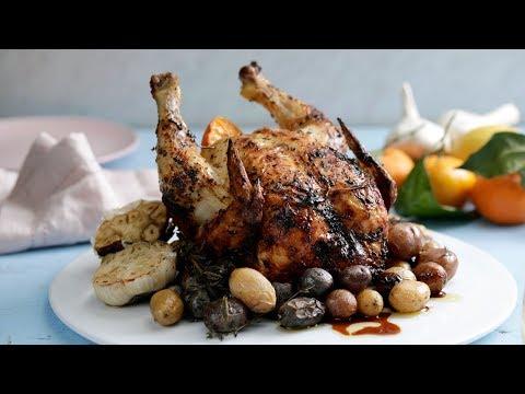 The 10 Best Chicken Recipes