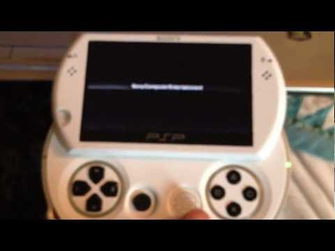 HOW TO: Make and Play PSX Games on ANY PSP 6.60 PRO-B9!
