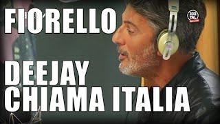 Fiorello a DeeJay Chiama Italia (video)