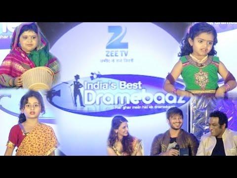 Zee TVs New Show Indias Best Dramebaaz