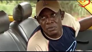 LAGOS TAXI DRIVER 1 NKEM OWOH - 2018 Latest Nigerian Nollywood Movies   Drama Movie