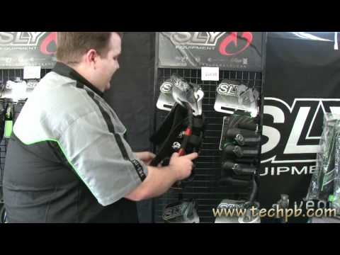 2012 Sly Paintball Preview @ PSP World Cup