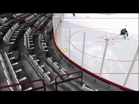 NHL 13: FACEOFF TUTORIAL