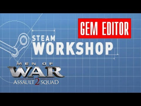 Uploading a mod into the Steam Workshop: MOWAS2 Tutorial