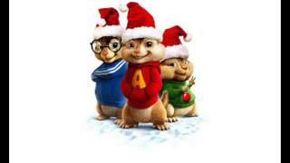 alvin y las ardillas campanas sobre campanas villancicos navideños