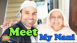Meet My Nani | Rahim Pardesi