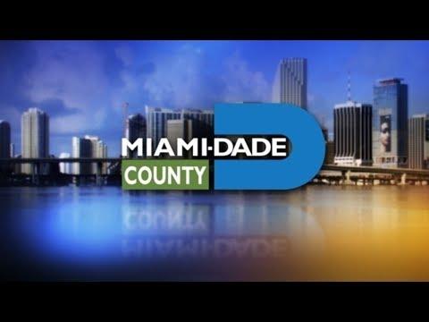 Miami-Dade County - Small Business Development - CCWMS (B2GNow) Vendor Training
