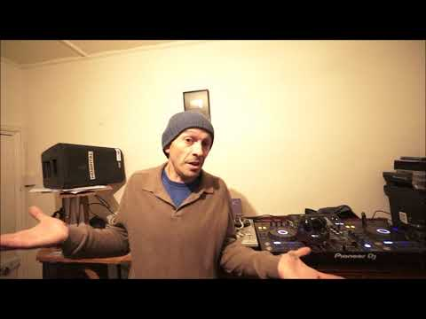 TAKE PART IN A FACEBOOK PRIVATE  CLOSED GROUP BEGINNER DJ LESSONS PAGE