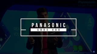 Panasonic Arbo hub overview, tips and tricks!