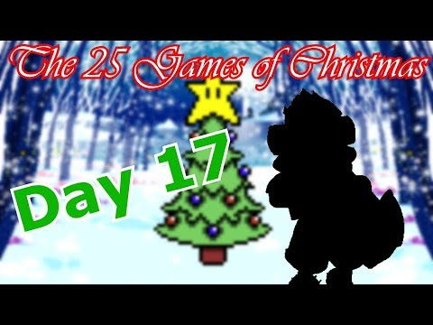 The 25 Games of Christmas - Day 17