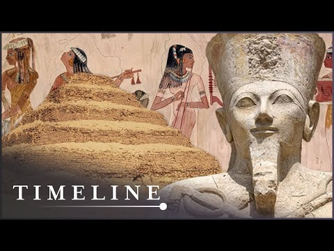 Xxx Mp4 Immortal Egypt The Road To The Pyramids Ancient Egypt Documentary Timeline 3gp Sex
