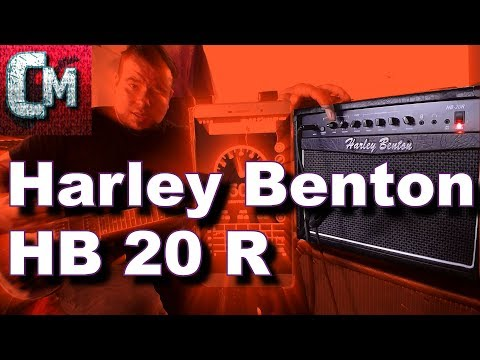 58€ Combo?! HARLEY BENTON HB-20R Full Review!
