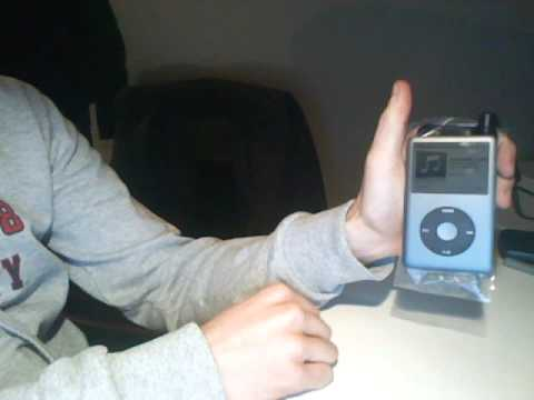 test ipod video 120gb replacement jack audio