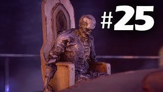 Horizon Zero Dawn Gameplay Walkthrough Part 25 - Ancient Armor (PS4 Pro)