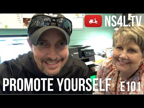 HOW I WOULD SELL MYSELF ON FACEBOOK | NS4L.TV | E101