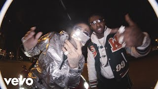 Pop Smoke - Shake The Room (Official Video) ft. Quavo
