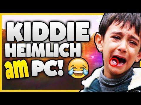 Xxx Mp4 SCHREI KIDDIE Ist HEIMLICH AM PC MUTTER KOMMT REIN Lachflash D 3gp Sex
