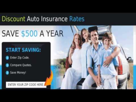discount auto insurance