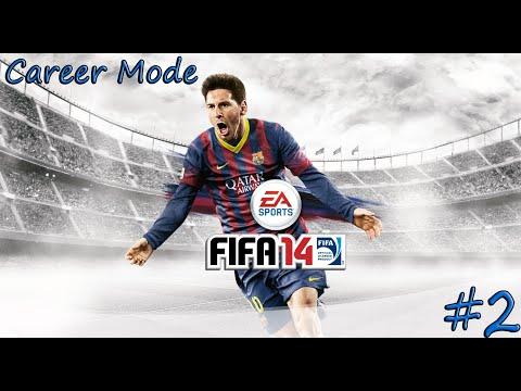 FIFA 14 - Career Mode[2]:Τους χόρεψε ο Messi!