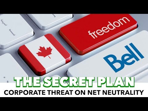 Threat To Net Neutrality Hits Canada In a New Form
