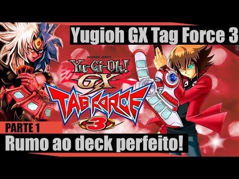 reconocimiento umd yu gi oh tag force 5